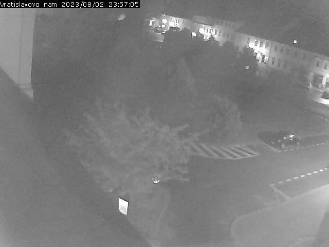 Webcam - Nové Město na Moravě