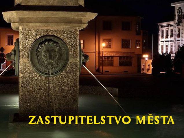 24. zasedání Zastupitelstva města Nového Města na Moravě dne 25.06.2018