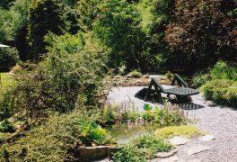 Výstava Zahrady Vysočiny