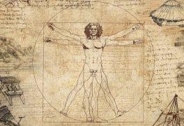 Leonardo da Vinci 500 let – výročí od úmrtí