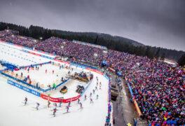 Světový pohár v biatlonu 2021