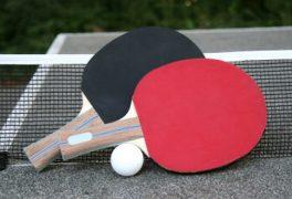 Podzimní sezóna stolních tenistů