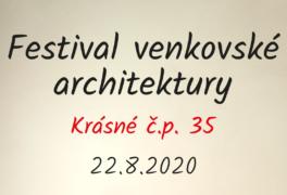 Festival venkovské architektury