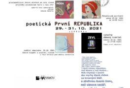 poetická První REPUBLIKA