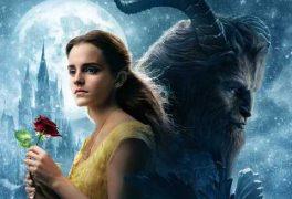 Letní kino – Kráska a zvíře
